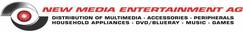 New Media Entertainment AG