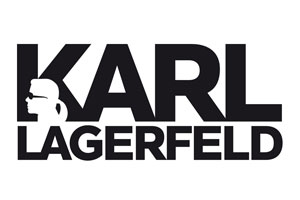 Logo - Karl Lagerfeld