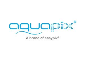 Αποτέλεσμα εικόνας για aquapix logo