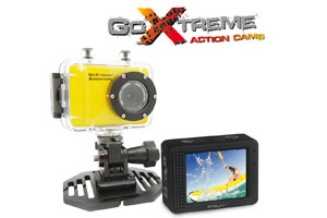 Digital Cameras / Action Cams