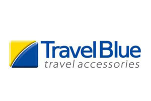 Logo - Travel Blue