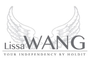 Logo - Lisa Wang