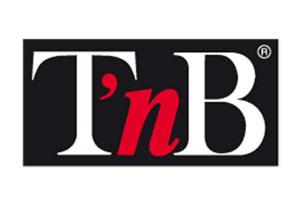 Logo - Tnb
