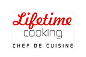 Logo - Lifetime Cooking