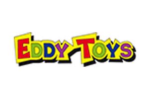Logo - Eddy Toys