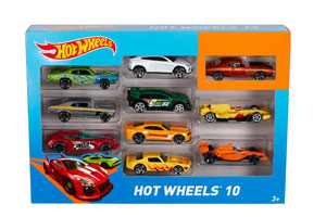 Produkt - Hot Wheels