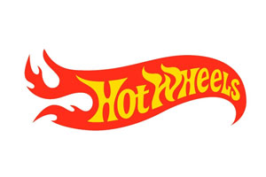 Logo - Hot Wheels