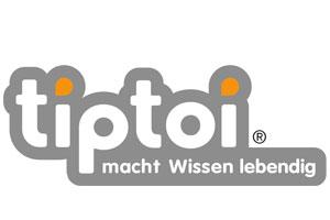 Logo - tiptoi