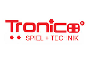 Logo - Tronico