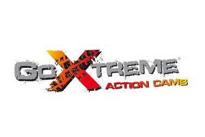 Logo - goXtreme