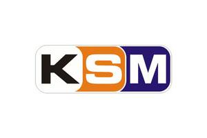 Logo - KSM