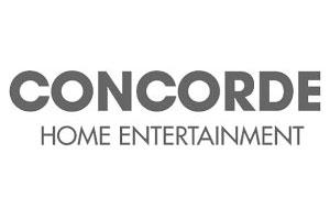 Logo - Concorde