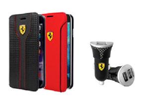 Produkt - Ferrari
