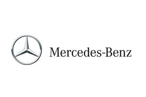 Logo - Mercedes-Benz