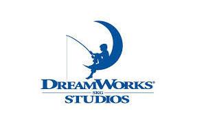 Logo - DreamWorks