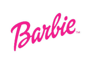Logo - Barbie