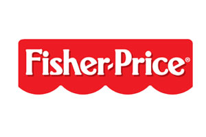 Logo - Fisher Price