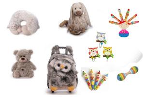 Spielwaren & Gadgets