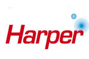 Logo - Harper