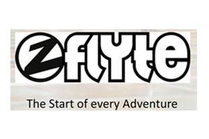 Logo - Flyte