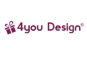 Logo - 4you Design