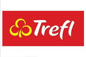Logo - Trefl